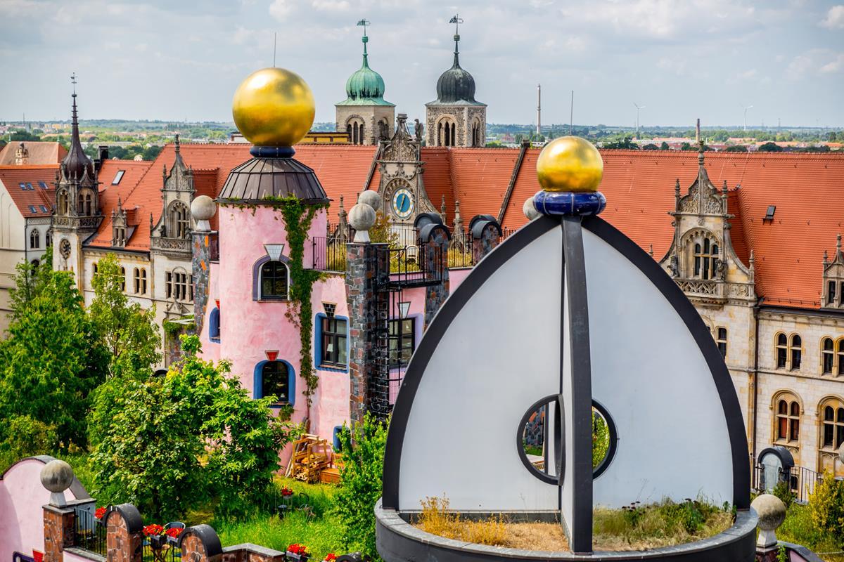 Magdeburg single